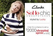 Clarks Contests