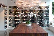 Wine Showcasing / Wine Showcasing in Restaurants and Bars