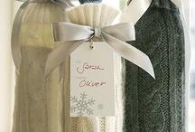 Gift Ideas / by Allison Alsop