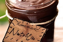 Nutella Nutella Nutella / by Gooseberry Patch