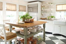 cottage kitchen reno plans n dreams / ideas for our Nova Scotia cottage kitchen