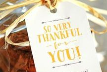Thanksgiving / by Gooseberry Patch