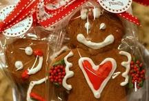 Christmas Sweet Shoppe