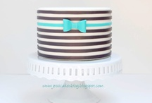 Cake Decorating / by Sift & Whisk | Maria Noel