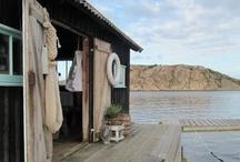boathouse love