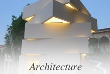 ARCHITECTURE / by IPPOLITA