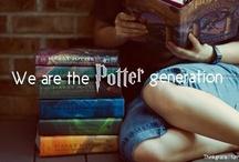 Harry Potter!:)