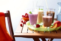 Smooth It Over / Smoothie Recipes