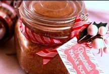 HOliDaY GifTs & ReCiPEs / by Paige Rennekamp
