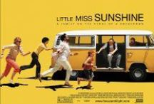Favourite Films / by Ayşe.Louiso