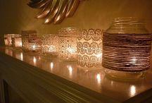 Karat Candles  / by Rachel Schulz