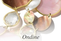 ONDINE / by IPPOLITA