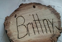 For My Brittny / by Jill Stebbins