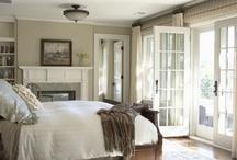 Master Bedroom / by Elysia Moccia