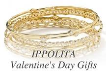 IPPOLITA VALENTINE'S DAY GIFTS / by IPPOLITA