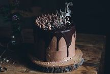 Cakes / Layer cakes, Bundt cakes, pound cakes, & loaf cakes / by Sift & Whisk | Dessert Food Blog