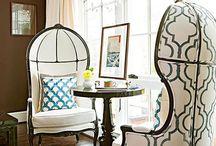 {Home} Chairs / by Michelle Kratz