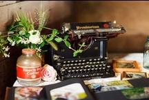 Typewriters & Equipment