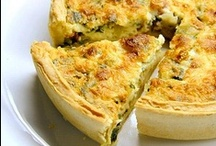 Sunday Mornings / Breakfast Recipes