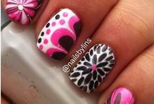 Summer Time Nail Art / by Nails-By Ramona