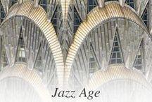 JAZZ AGE / by IPPOLITA