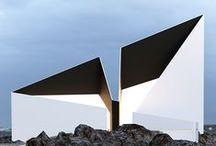 .arch. / Architecture, Interiors, etc.