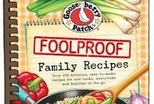 Foolproof Family Recipes | Gooseberry Patch cookbook / Recipes from our cookbook, Foolproof Family Recipes, that have been featured by some of our favorite bloggers! The names of the dishes are in the descriptions...click through for complete recipes.