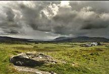 Isle of Islay, Scotland / All things Islay: Pictures of the Isle of Islay, Scotland plus its Scotch Whisky / by Lana Pattinson | Books.Booze.Scotland