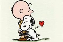 I Heart Snoopy! / by Paige Rennekamp