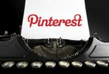 Pinterest for Authors / Writers / Pinterest for Authors / Writers