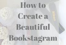 Instagram for Authors / Writers / Instagram for Authors / Writers