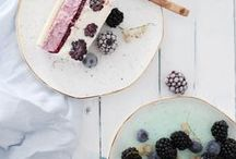 FOOD PHOTOGRAPHY / Foodstyling Inspirationen aller Art