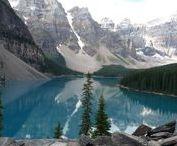 Côte Ouest du Canada / West Coast Canada & Rocky Mountains Côte Ouest du Canada et les Montagnes Rocheuses #canada #rocheuses #vancouvert
