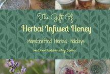 Herbal Gift Ideas