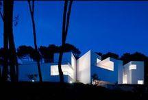 HOUSES / by HARKITECTURA JM HONRADO