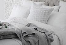 Decor + Bedroom