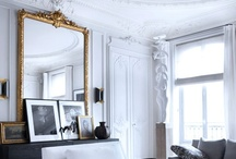 Decor + Livingroom