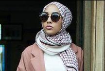 muslim woman - musulmana