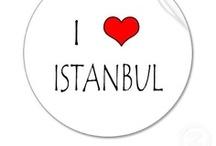 I ❥ Istambul / Donde esta mi corazón, esta mi hogar - Home is where the heart is