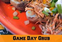 Tailgating Recipes / Great game day recipes! / by Pick 'n Save Stores