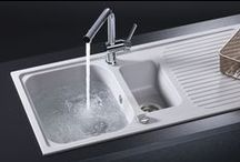 Bluci sinks and taps / Bluci sinks and taps are both high quality and stylish.  From Glass kitchen sinks to stainless steel undermounts.  A range of stylish Bluci products to suit the modern home