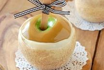 Amazing Apples / From sweet to savory, there's an apple recipe for everyone's tastes. / by Pick 'n Save Stores