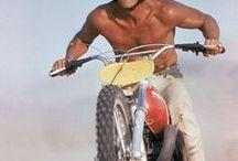 Vintage Motocross / by Tom Thomas