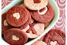Valentine's Day / Valentine's Day inspired recipes and treats made with love. / by Pick 'n Save Stores