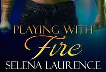 Playing With Fire (formerly Buried)
