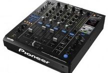 DJ Equipment / The latest DJ Equipment
