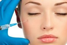 Facial Aesthetics / Learn more about the facial services we offer to get you looking and feeling great