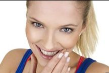 Dental Tips & Tricks / Informational dental articles, links and infographics from around the web