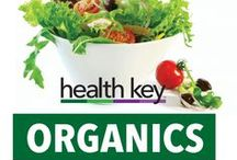 Organics / Organic recipe ideas and resources. / by Pick 'n Save Stores