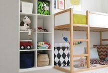 Tween bedroom ideas / K's ideas
